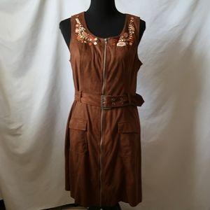 Her Universe Han Solo Sabbac Dress